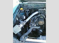 23 cold air intake Ford Mustang Forum