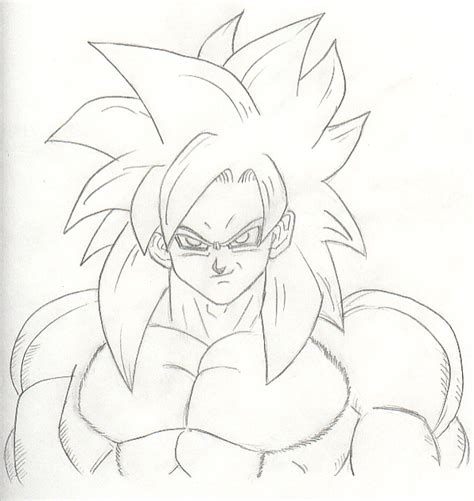 Best How To Draw Goku Ideas And Images On Bing Find What You Ll Love