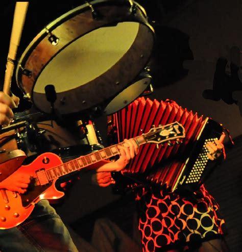batterie de cuisine the rock giroussens les cinq oreilles en concert à la salle des