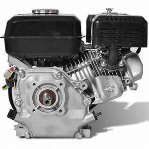 Karting A Moteur : moteur essence 6 5 cv 196 ccm pour kart tondeuse berlan ~ Melissatoandfro.com Idées de Décoration