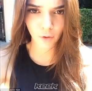 Kendall Jenner Learns Nothing From Sister Kylie 39 S Car