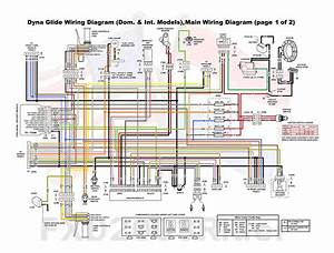 Buell Cyclone Wiring Diagram