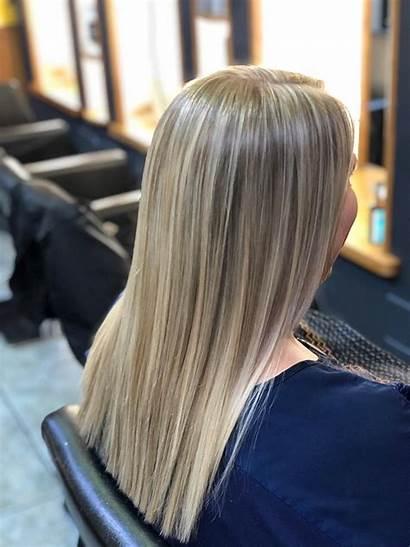 Hair Highlights Blonde Class Shade Games Shades