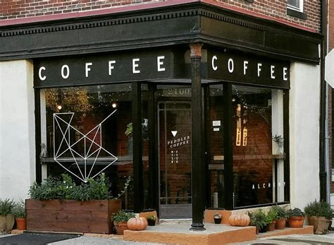 However, even if you're as ignorant about coffee as i am, there is another definite advantage to the philly coffee scene: All The Best Coffee Shops In Philly Right Now | Best ...