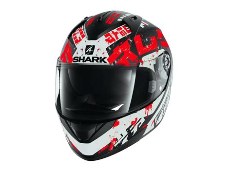 Motorcycle Live! Shark Helmets To Showcase 2017 Range Of
