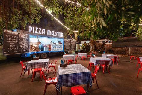 pizza places  bangkok thailand