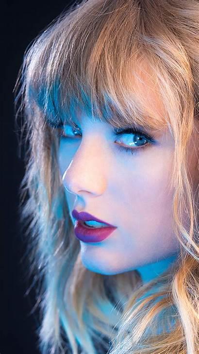 Swift Taylor Neon 4k Mobile Ultra Mordeo
