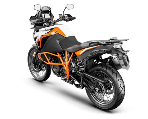 2019 Ktm 1290 Super Adventure R Guide • Total Motorcycle