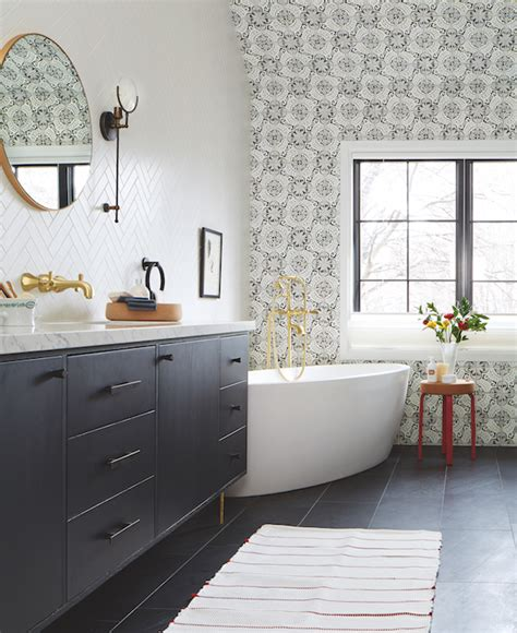 New Trends In Bathroom Design by 10 Bathroom Trends You Ll See Everywhere In 2019