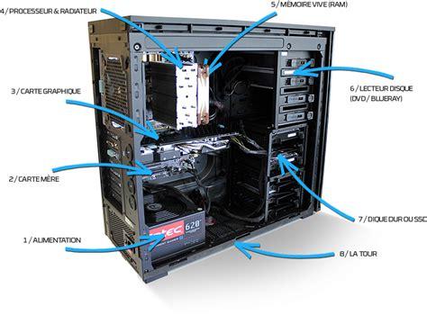 comment choisir un ordinateur de bureau choisir pc de bureau 28 images pc tout en un ou tour