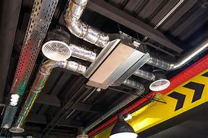 Fan Failure Monitoring In Hvac - Uk Supplier