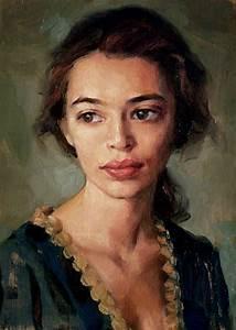 993 best Female Portrait images on Pinterest | Portrait ...