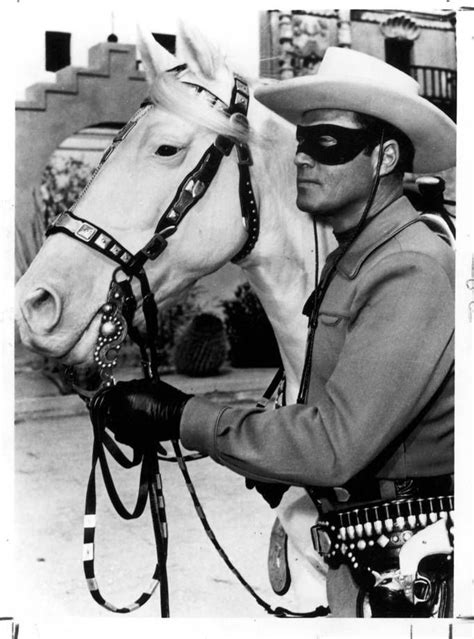the lone ranger and silver the lone ranger