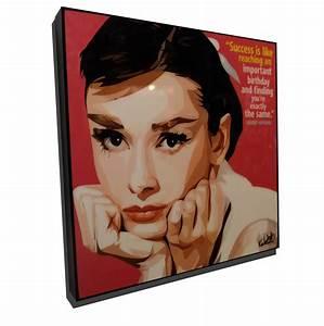 Audrey Hepburn Poster : audrey hepburn poster success is like infamous inspiration ~ Eleganceandgraceweddings.com Haus und Dekorationen