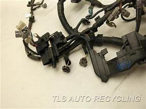2009 Toyota Corolla Engine Wire Harness
