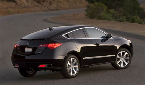 2019 Acura ZDX : 2017, 2018, 2019 Ford Price, Release