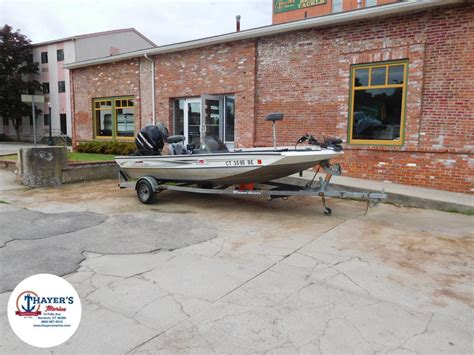 Bass Boats For Sale Used by Used Bass Bass Cat Boats Boats For Sale Boats