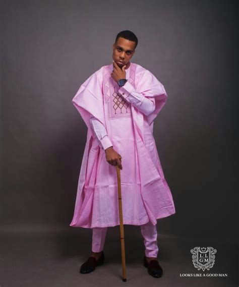 Nigerian Mens Traditional Fashion Styles September 2018