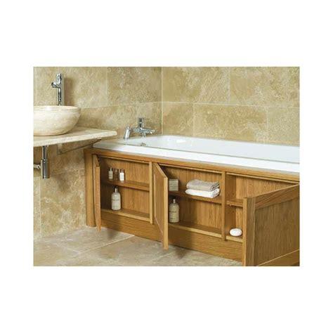 buy storage bath panel