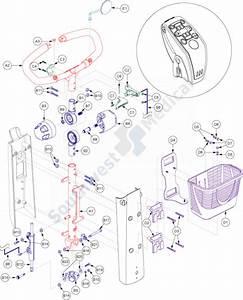 Sc4401dx Sc4401dx Pto Model Replacement Parts