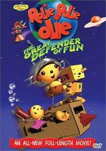 Rolie Polie Olie: The Great Defender of Fun (Video 2002 ...
