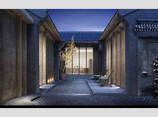 Mandarin Oriental to manage a hutong hotel in Beijing