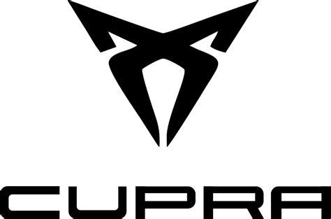 style cupra logo sticker