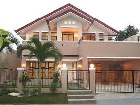 spectacular modern bungalow designs philippine bungalow house design beautiful home style