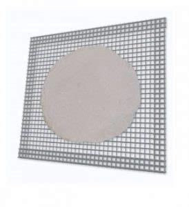 tela de amianto prolab