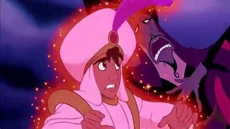 Aladdin Prince Ali (Reprise) (HD) Disney World video