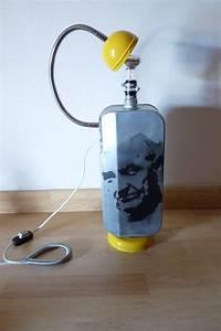 Lampe Style Industriel : autre lampe eco design industriel john locke ~ Teatrodelosmanantiales.com Idées de Décoration