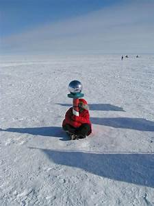 The South Pole And Beyond