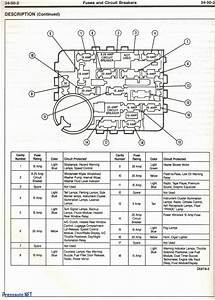 31 2005 Ford F350 Fuse Box Diagram