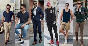 6 Macam Gaya Pria Modern Yang Makin Keren