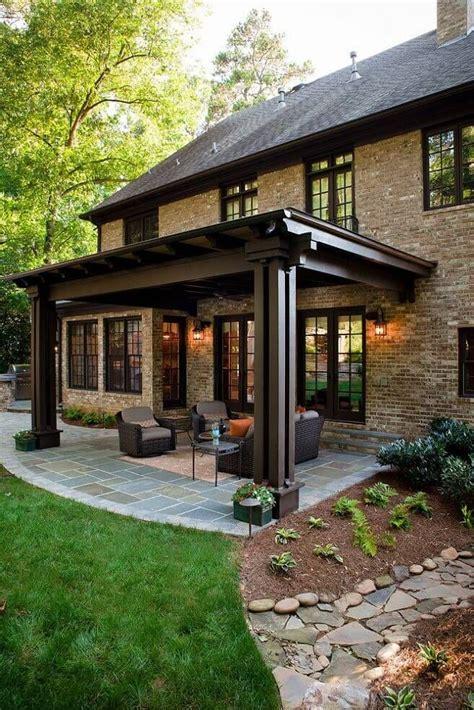 Backyard Patios by Best 25 Backyard Patio Designs Ideas On Patio