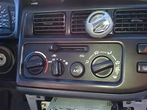 2006 Toyota Sienna Window Fuse Box