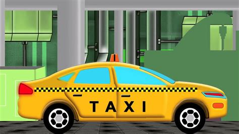 taksi layanan mobil mainan mobil  garasi toy car service car garage car repair