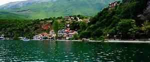 Ohrid Backpacking Travel Guide BackpackerTrack com