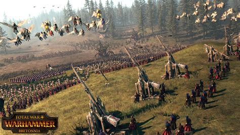 2 total war siege total war warhammer test tipps release