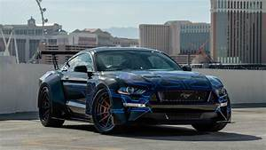 Galpin Auto Sports Wide-Body Road Racing Mustang 4K Wallpaper | HD Car Wallpapers | ID #11444