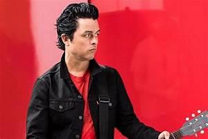 Billie Joe (Green Day) não para de lançar músicas com o ...