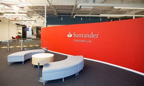 sc santander consumer usa puts  stakes  mesa