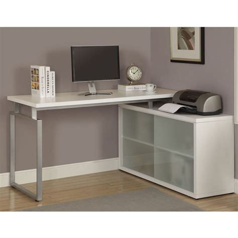 modern l shaped computer desk 5 fascinating small computer table products for your work