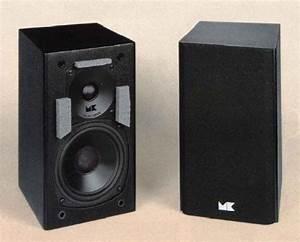 Yamaha Ns 555 Test : m k s 85 speaker pair review and test ~ Kayakingforconservation.com Haus und Dekorationen
