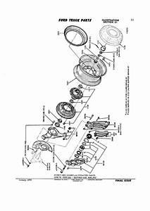 71 F250 Disc Brake Problem