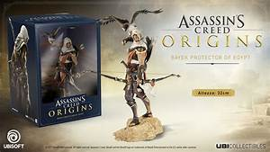 Assassin's Creed® Origins: Bayek - UK_Ubisoft