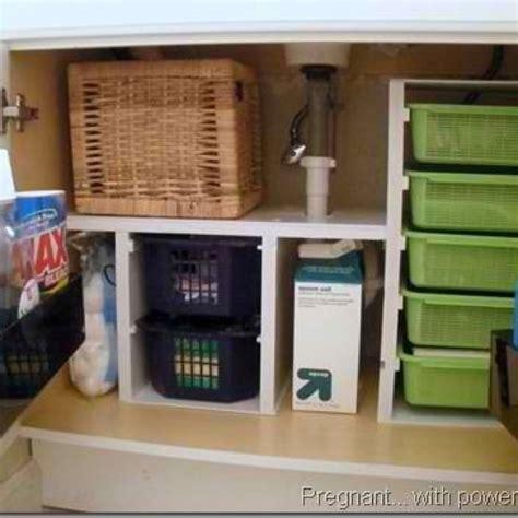 kitchen sink storage ideas sink storage ideas bathroom ideas