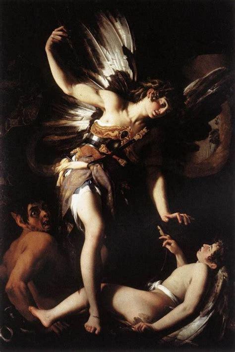 Baroque Artworks by Caravaggio Critical Reception Artble Com