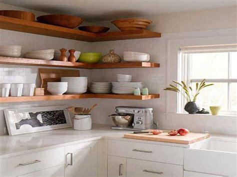 etageres cuisine un rangement cuisine déco même sans placards