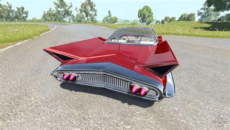 jefferson futura  beamng drive